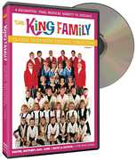 The King Family: Classic Television Specials Collection Volume 1 , Eddie Bertrand