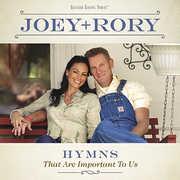 Joey & Rory - Hymns