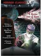 Great Horror Classics: Volume 10 , Joseph Cotten