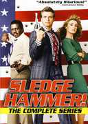 Sledge Hammer!: The Complete Series , David Rasche