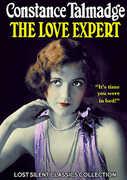 The Love Expert , Constance Talmadge