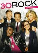 30 Rock: Season 6 , Alec Baldwin