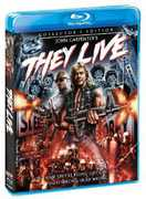 "They Live (Collector's Edition) , George ""Buck"" Flower"