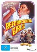 Reform School Girls [Import] , Charlotte McGinnis