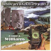 Inside My Backward World (The Musical)