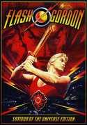 Flash Gordon (1980) , Sam Jones