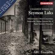 Chamber Works By Szymon Laks