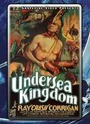 Undersea Kingdom (1936) , Lois Wilde