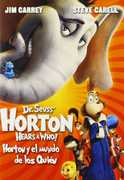 Dr. Seuss' Horton Hears a Who! (Spanish) , Seth Rogen