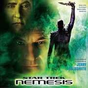 Star Trek: Nemesis (Music From the Original Motion Picture Soundtrack)