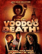 Voodoo Death! , Darrow Igus