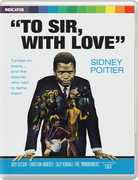 To Sir, With Love [Import] , Sidney Poitier