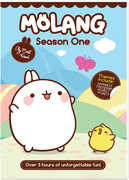 Molang: Season 1