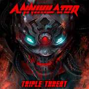 Triple Threat , Annihilator