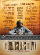 Greatest Ears In Town: Arif Mardin Story