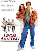 Gross Anatomy , Matthew Modine