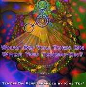 What Do You Turn on When You Tenori-On
