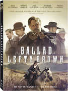 The Ballad of Lefty Brown , Bill Pullman