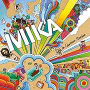 Life In Cartoon Motion [Import] , Mika