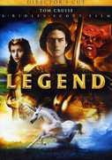 Legend , Tom Cruise