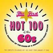 First Hot 100 Of The '60s /  Various