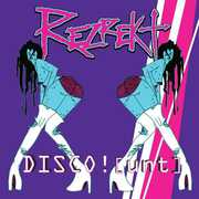 Disco![Unt]