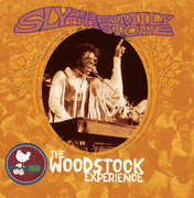 Sly & Family Stone: The Woodstock Experience
