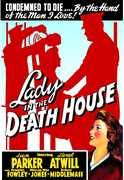 Lady in the Death House , Robert Middlemass