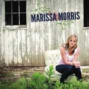 Marissa Morris EP