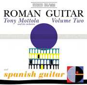 Roman Guitar, Vol. 2 and Spanish Guitar