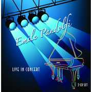 Emile Pandolfi Live in Concert