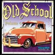 Old School Oldies, Vol. 4 , Various Artists