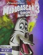 Madagascar 3: Europe's Most Wanted , Ben Stiller