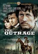 The Outrage , Paul Newman