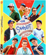 The Sandlot (25th Anniversary) , Daniel Zacapa