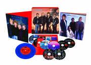 Polydor Years Box Set , The Moody Blues