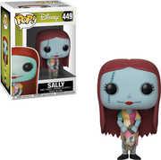 FUNKO POP! DISNEY: The Nightmare Before Christmas - Sally with Basket