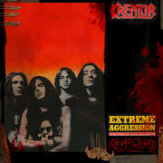 Extreme Aggression [Explicit Content] , Kreator