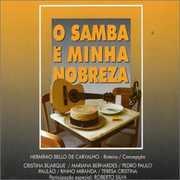 O Samba Da Minha Nobreza /  Various [Import]