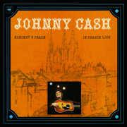 Koncert V Praze (In Prague-Live) , Johnny Cash