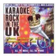 Karaoke Rock In The UK