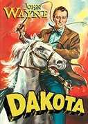 Dakota , John Wayne