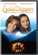 Gold Diggers: The Secret of Bear Mountain , Christina Ricci