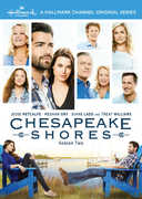 Chesapeake Shores: Season Two , Jesse Metcalfe