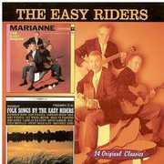 Marianne /  Wanderin Folk Songs