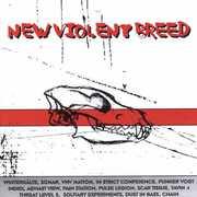 New Violent Breed, Vol. 1