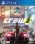 The Crew 2 - Day One Edition for PlayStation 4