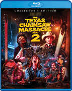 The Texas Chainsaw Massacre 2 , Dennis Hopper