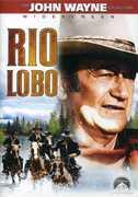 Rio Lobo , John Wayne