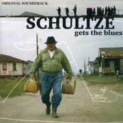 Schultze Gets the Blues (Original Soundtrack) [Import]